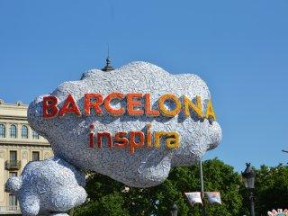 23 fotos pra te inspirar uma viagem à Barcelona