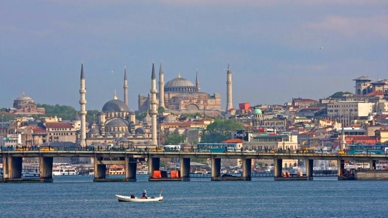 Top 10: Istambul
