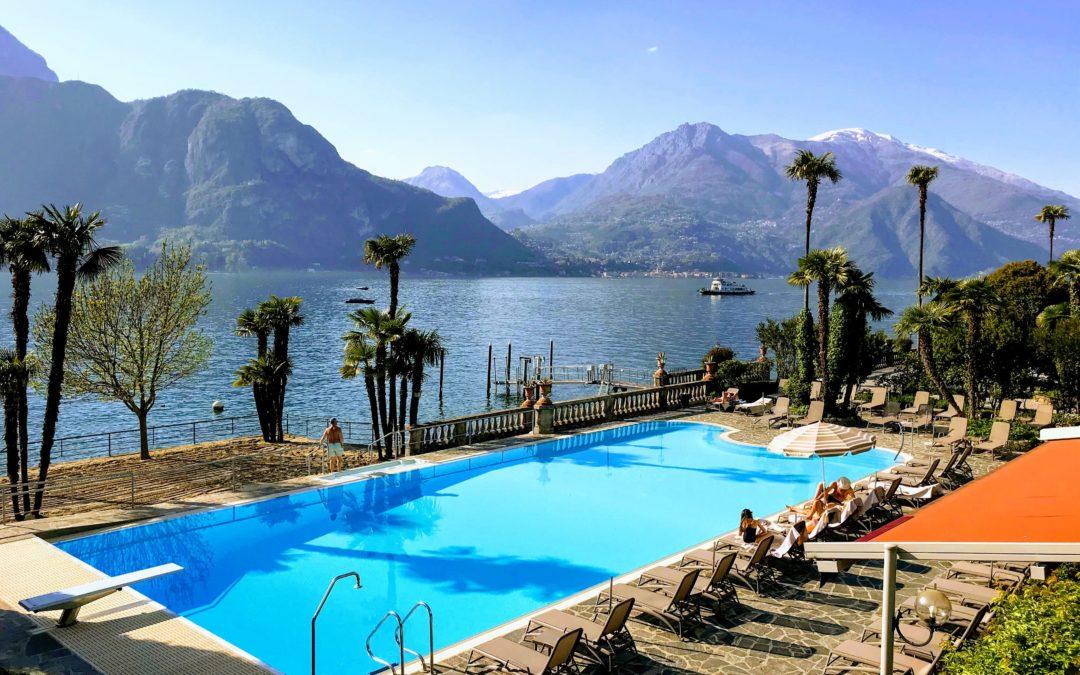 Lago di Como – fotos para inspirar uma viagem
